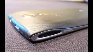 Pantech Discover Specs - Chipset Qualcomm MSM8960 Snapdragon