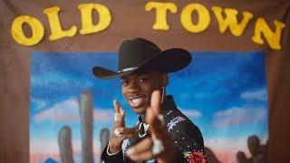 Lil Nas X & Billy Ray Cyrus feat. Young Thug & Mason Ramsey - Old Town Road (Remix) [Music Video]