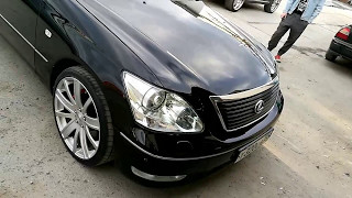 Lexus ls430 by ServFaces