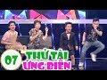 🍒 Bé Quốc Dương thể hiện ca khúc Alibaba khiến Hữu Tín không thể đứng yên – Thử Tài Ứng Biến #7 thumbnail