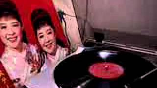 Komadori Shimai No Hana Stage Japan Hard Off Junk Pile Score