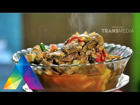 IKON KULINER NUSANTARA - Pindang Gombyang Kuliner Idola Indramayu (22/03/16)
