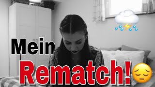 MEIN REMATCH I 9 Tage Psychoterror I Lou Ree