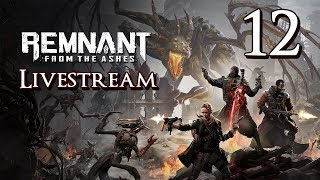 Remnant: From the Ashes - Let's Play Part 12: The Fetid Glade