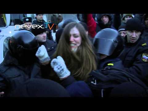 Стратегия 31 Петербург 31.01.2014