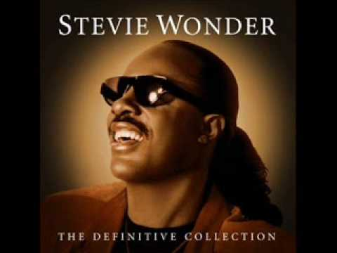 Stevie Wonder - My Cherie Amor