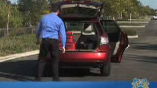 2009 Mazda CX-7 Review - Kelley Blue Book