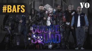 Suicide Squad présentation de la Team - Teaser - 2016