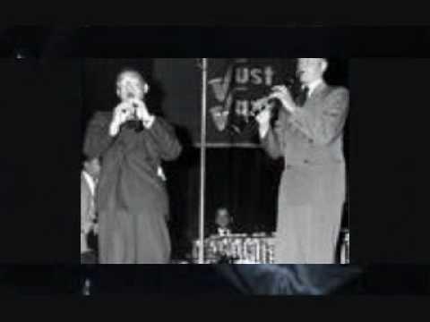 Benny Goodman, Stan Hasselgard-Mel's Idea.