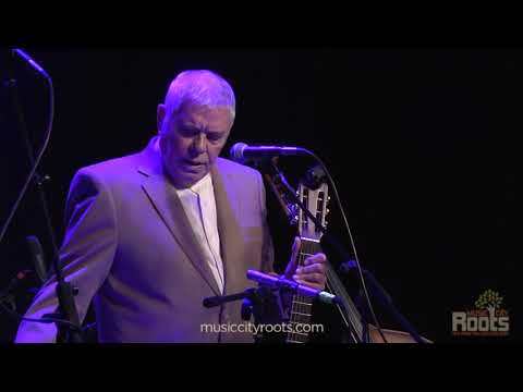 "Tom T. Hall ""The Year That Clayton Delaney Died"""