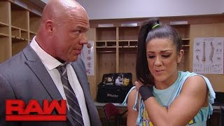 """Bayley is out for """"Extreme"""" retribution against Alexa Bliss: Raw, May 15, 2017"""