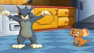 Tom & Jerry | A Fridge Too Far | Tom vs Jerry | Cartoon Compilation