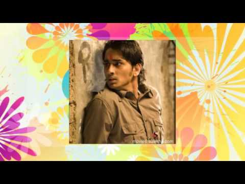 Striker Bombay Bombay Song Sung by Siddharth new Hindi Movie