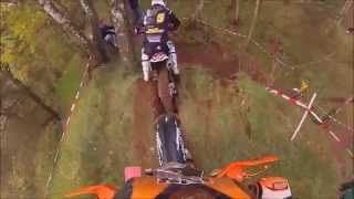 2h Endurorennen in Bresegard am 19.04.2014