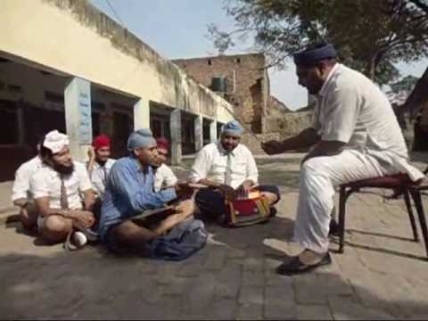 Hambran da lucky (two) jaggu toor.wmv