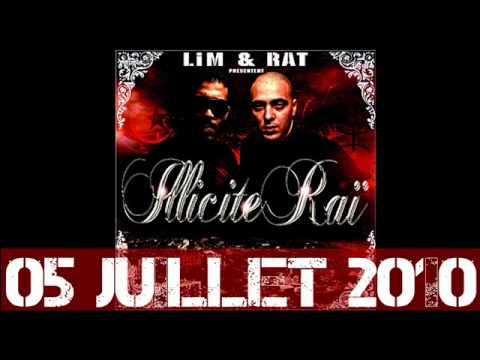 CHEBA FAIZA CHEB ANIS FT L.I.M & RAT - MAALABALICH BIK [ILLICITE RAI 2010]