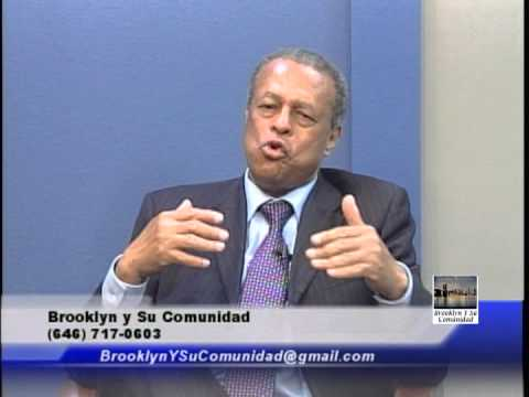 Brooklyn y su Comunidad - 21st May 2013