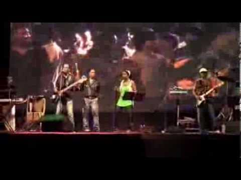 "Goan Band "" Forefront "" -  Hindi Song - IFFI 2013"