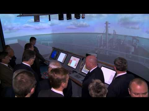 EBU LNG terminal