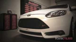 MGP Caliper Covers - 2013 Ford Focus ST