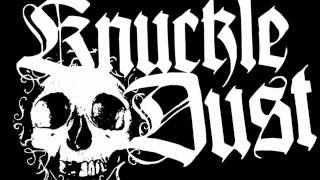Watch Knuckledust No Hope video