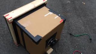 Inexpensive 14x17 Ultra Large Format (ULF) Film Camera Build