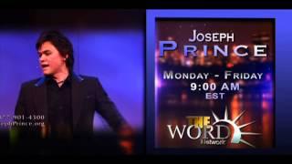 Joseph Prince Promo Spot
