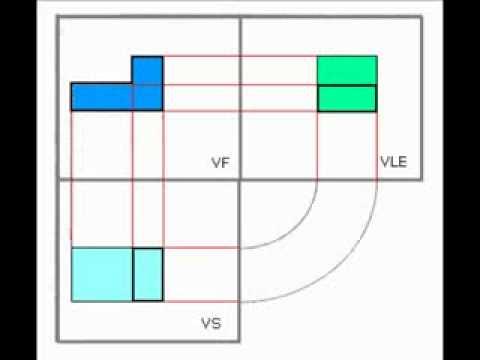 Geometria Descritiva Básica Parte 3.mp4 - YouTube