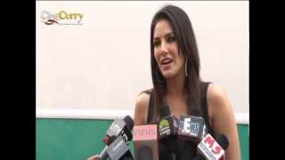 Sunny Leone On Zee TV Horror Show 'Fear Files'