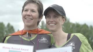 Team Chugach Supports 2017 Alaska Run for Women