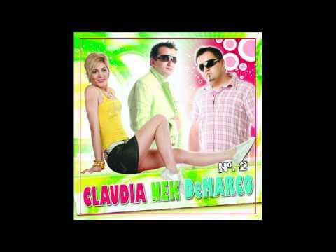Sonerie telefon » Nek & De Marco & Claudia – E DRAGOSTEA PE STRADA MEA