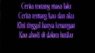 Download Lagu Hanya Kau Yang Mampu - Aizat(Lyrics) Gratis STAFABAND