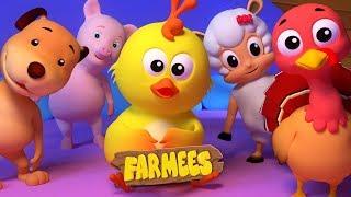 download musica Nursery Rhymes & Kids Songs - Live Stream by Farmees