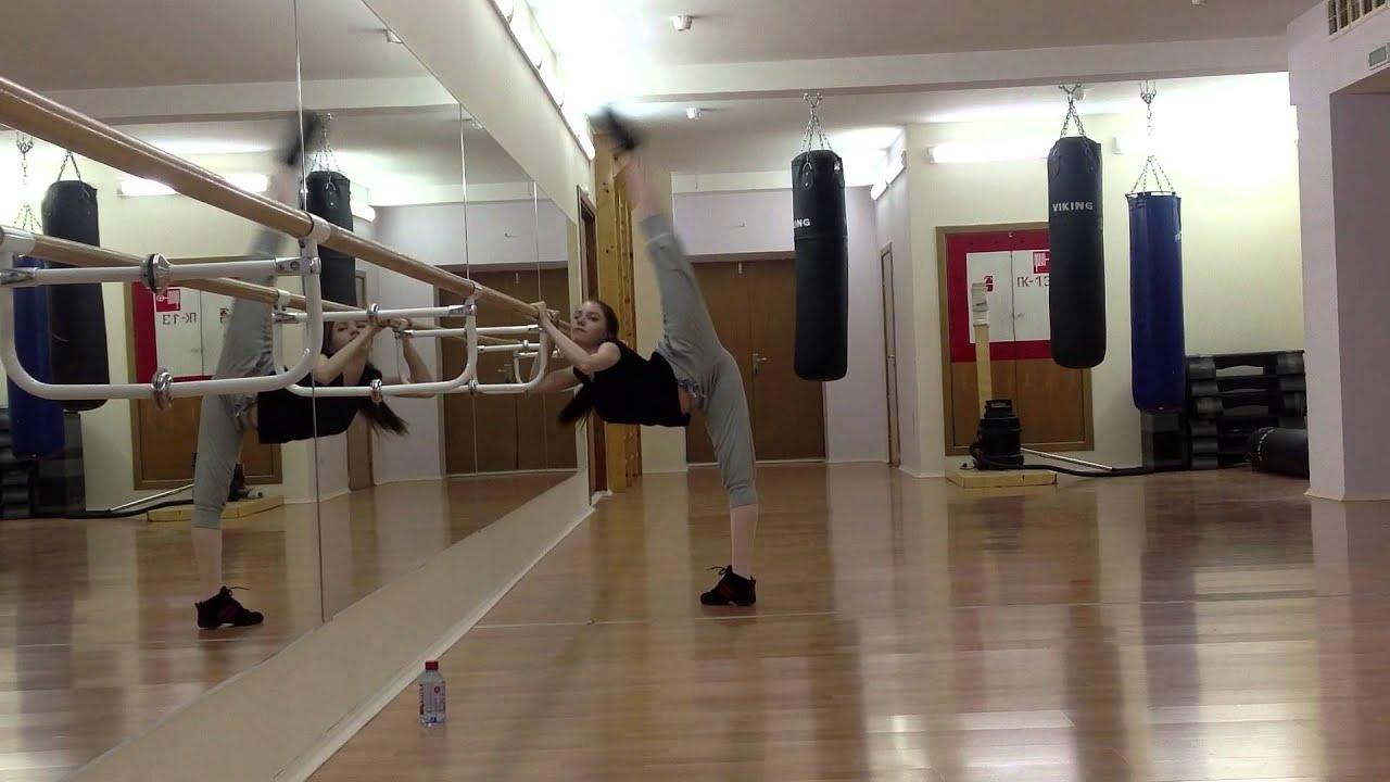 Фото тренировки балерин 8 фотография