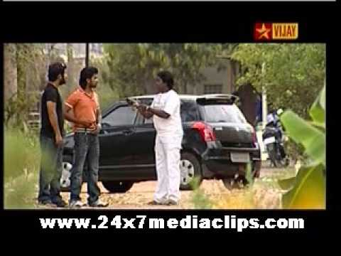 Kana Kaanum Kalangal Vijay Tv Shows 17-03-2009 Part 4 video