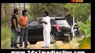 Kana Kaanum Kalangal Vijay Tv Shows 17-03-2009 Part 4