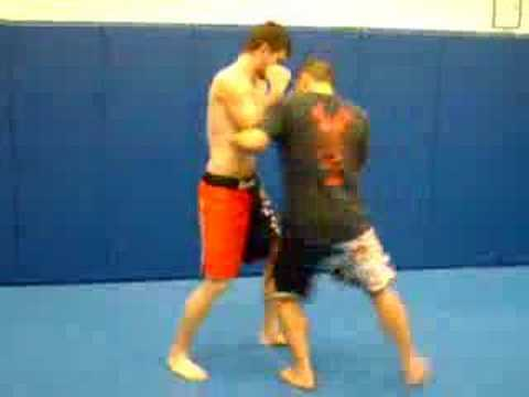 Head Kick - Lockflow.com