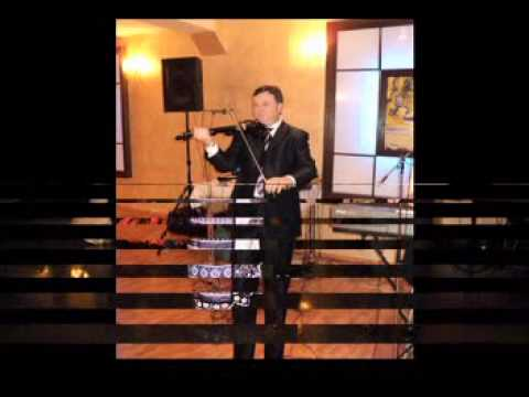 Stangaciu Jr & Stangaciu - Polca & Pe picior (Album 2010).flv