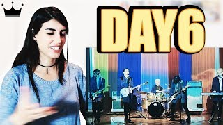 First Time Reacting to Day6~! | Days Gone By (행복했던 날들이었다) | Reaction