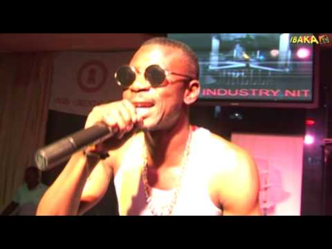 Durella Performing Joor O  The Industry Night (official) video