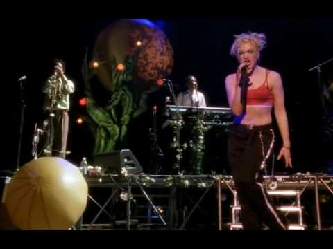 Gwen Stefani - Total Hate 95