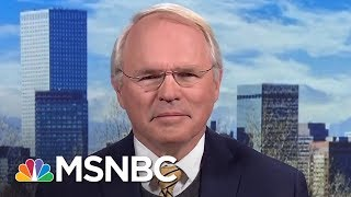 Trump And Kim Jong-Un Meeting Set To Be 'Hamburger Summit' Without Preparation | MTP Daily | MSNBC