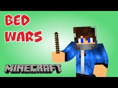 ПАЛКА ЧЕЛЕНДЖ. ВЫИГРАЛ БЕЗ МЕЧА НА БЕД ВАРСЕ [Quick Bed Wars Minecraft Mini-Game]