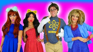 Totally Funny Sketch Comedy Show  Episode 5. Totally TV