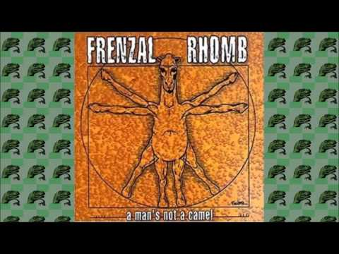 Frenzal Rhomb - I know why dinosaurs became extinct...