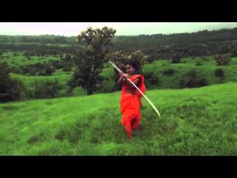 インドのマラーター武術がカッコイイ!