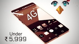 TOP 10 Smartphone under 5,999