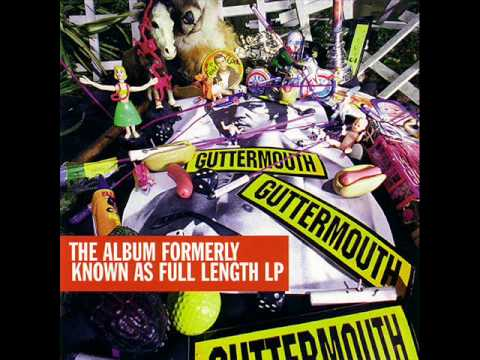 Guttermouth - Mr. Barbeque