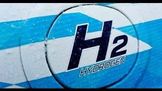 Wasserstoff - Die energet(h)ische Alternative