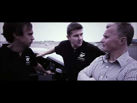 GT Academy Finals - Day 4